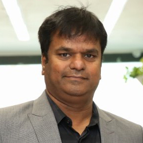 T Vijayendar Reddy