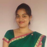 Ch. Padmapriya(Trainer)